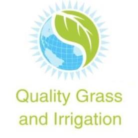 Quality Grass and Irrigation