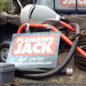 Plumbing Jack