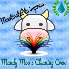 Mandy Moos Cleaning Crew