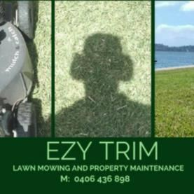 EziTrim Lawnmowing and Property Maintenance