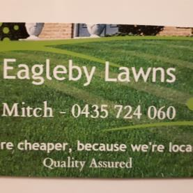 Eagleby Lawns