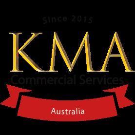 KMA COMMERCIAL SERVICES P/L