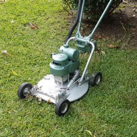 Bma Mowing