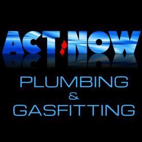 Actnow plumbing & gasfitting