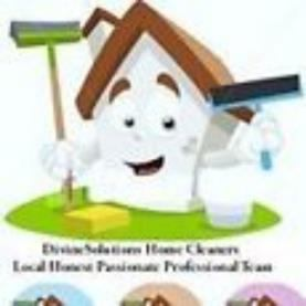 Divine Solutions Home Cleaners