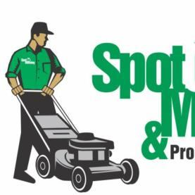 Spot On Mowing & Property Maintenance