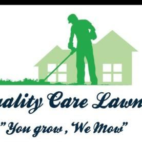 Quality Care Lawns
