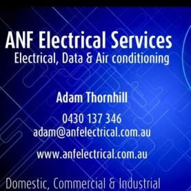 ANF Electrical Services