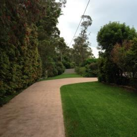All Home Services - Lawns & Gardens