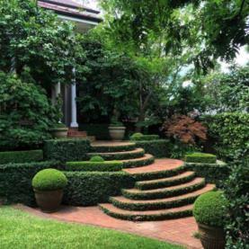 Grandeur Gardening