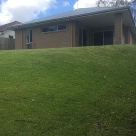 Redcliffe lawns an landscape