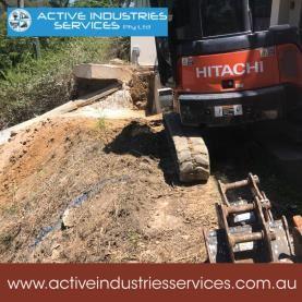 Active Industries Services Pty Ltd