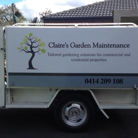 Claire's Garden Maintenance25